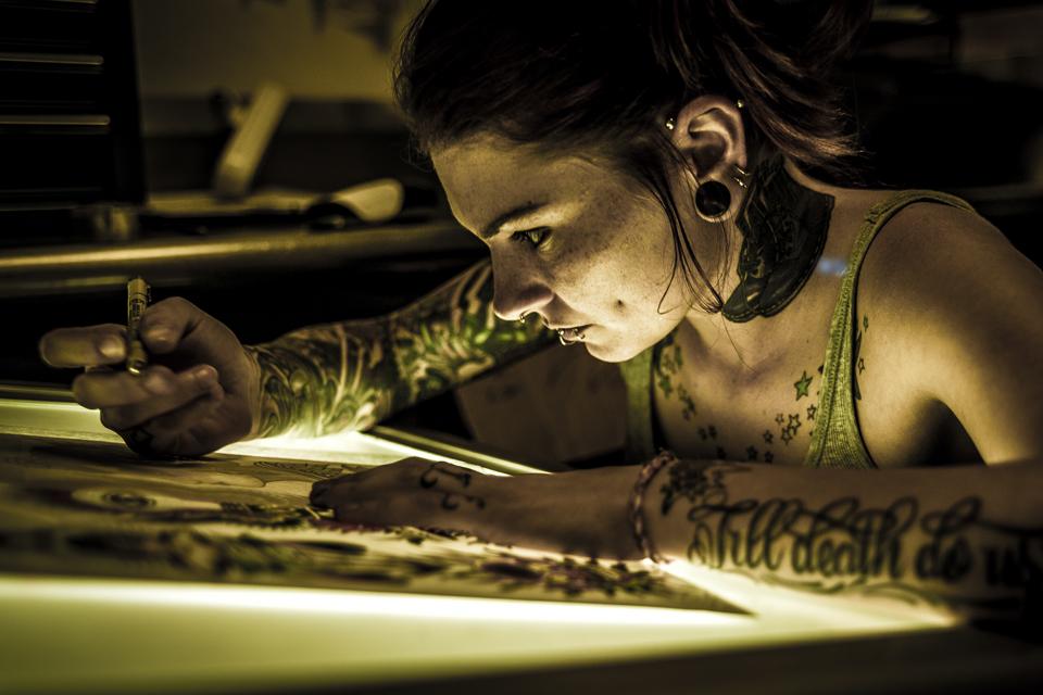 10 choses à savoir avant de se faire tatouer tattoo dessin