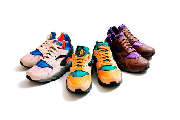 Nike Air Huarache ACG (2007)