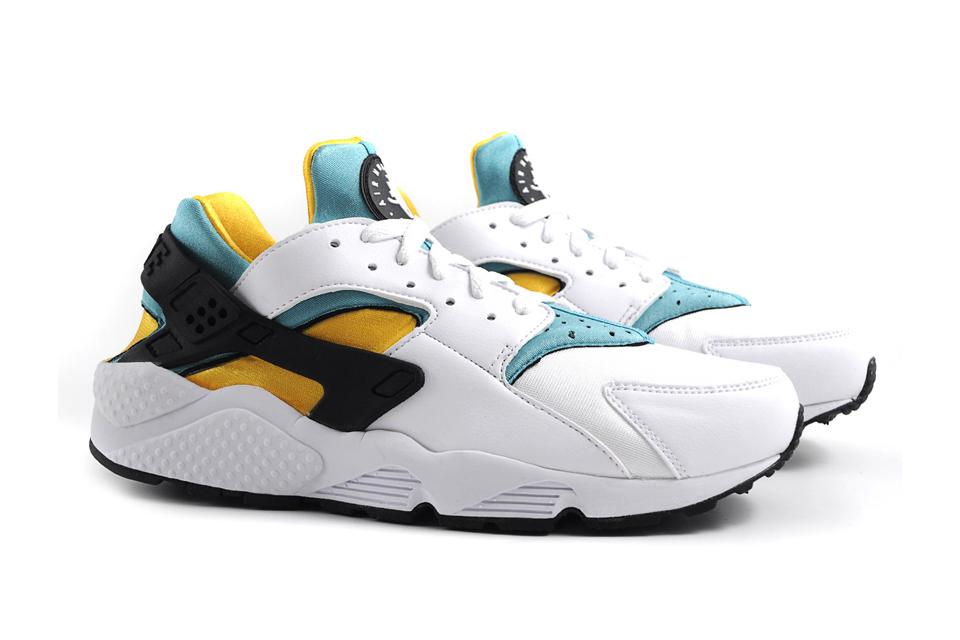Nike Homme Huarache
