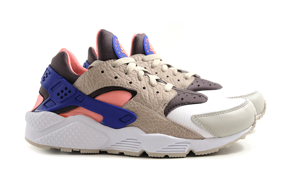 low priced f0251 56843 Nike Air Huarache  Lhistoire de cette basket mythique