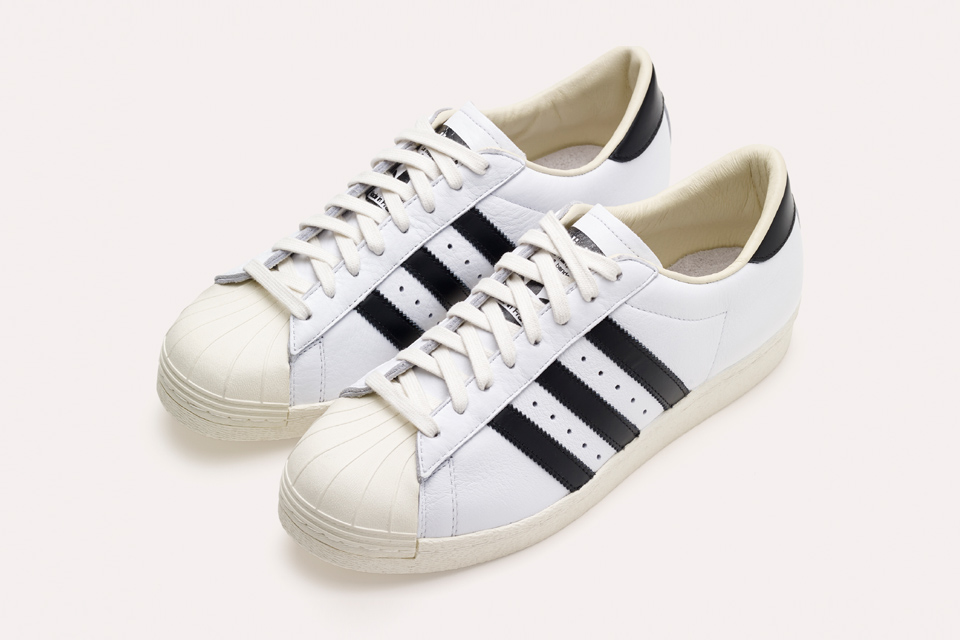 adidas stan smith et superstar