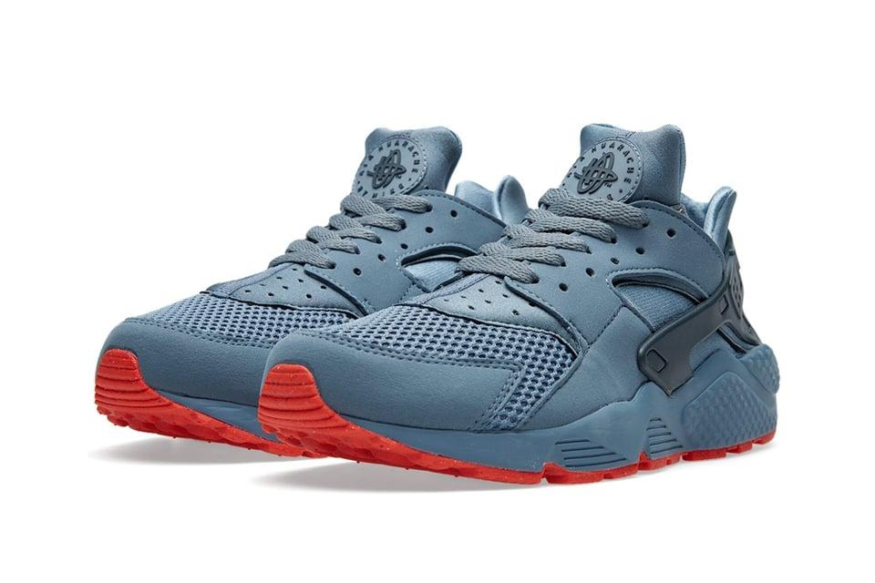 Nike Air Huarache Run Graphite (2015)