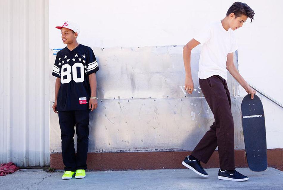 Assez 10 pièces pour un look hip-hop IY79