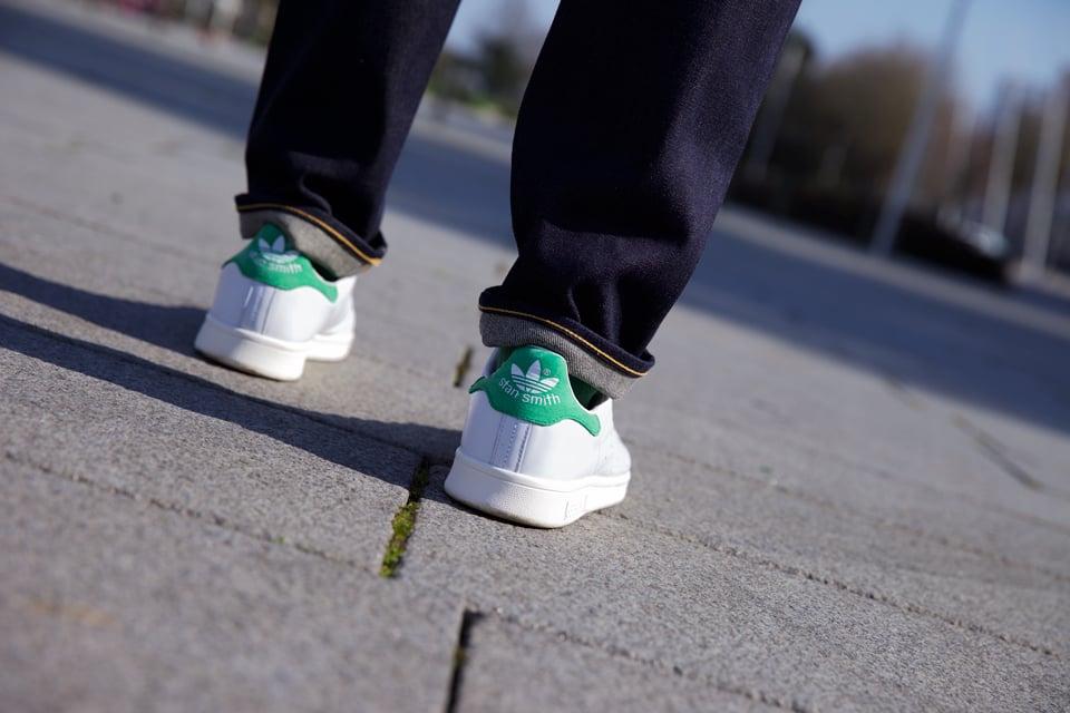 adidas-stan-smith-vert-homme