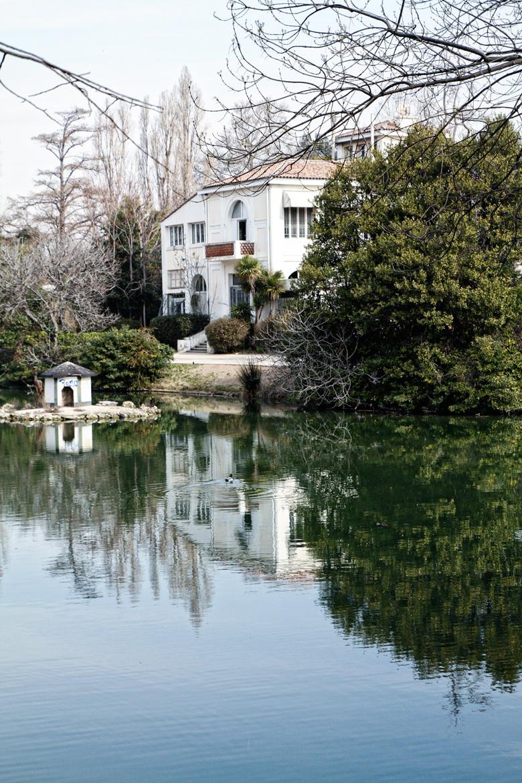 belle-maison-sur-lac-marseille