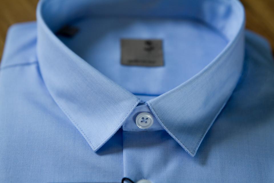 chemise-seidensticker-petit-col