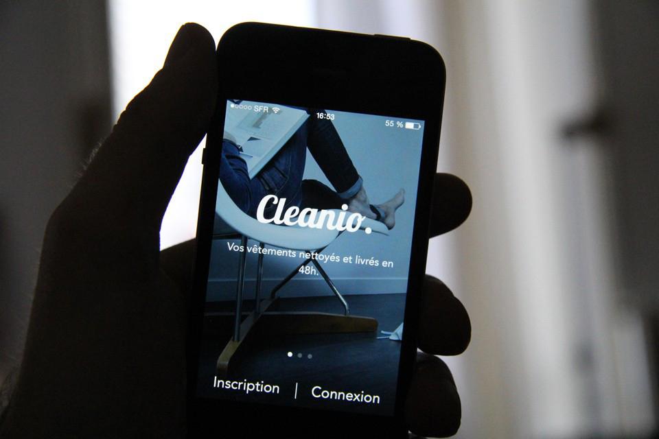 Cleanio