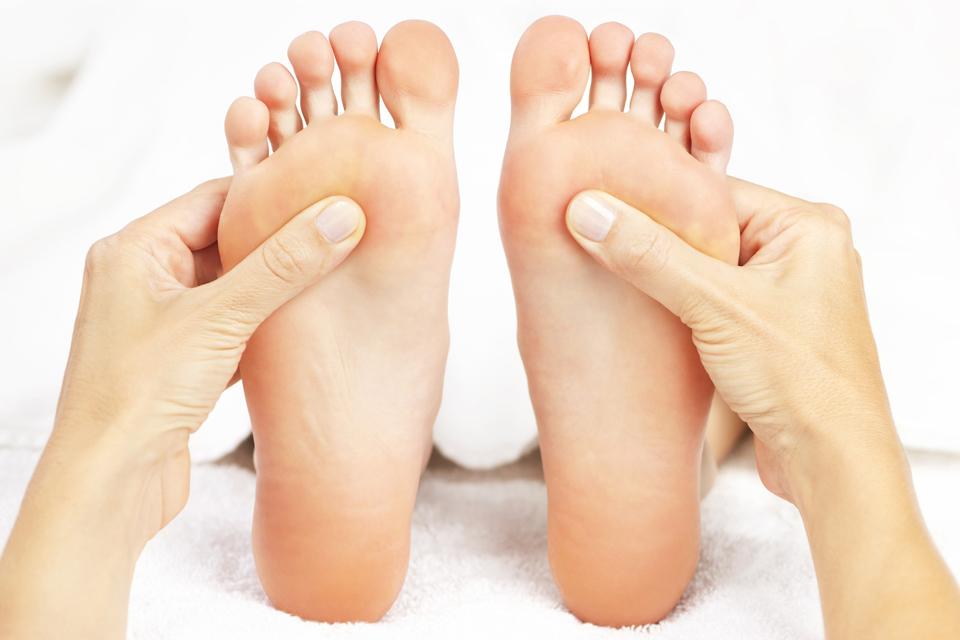 pieds transpiration solutions