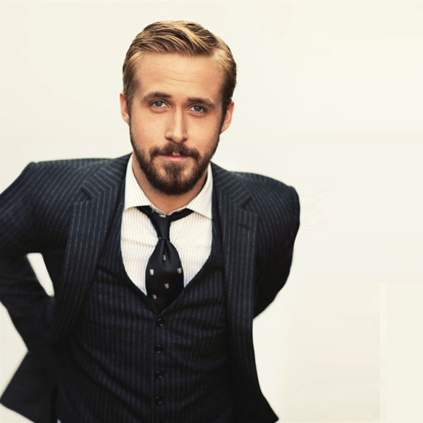 ryan gosling seduction homme costume