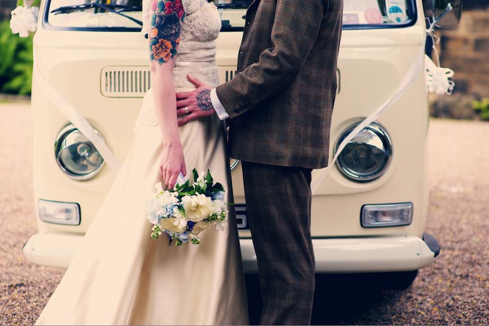 tendances pour le marié