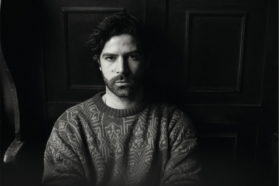 Yannis Philippakis