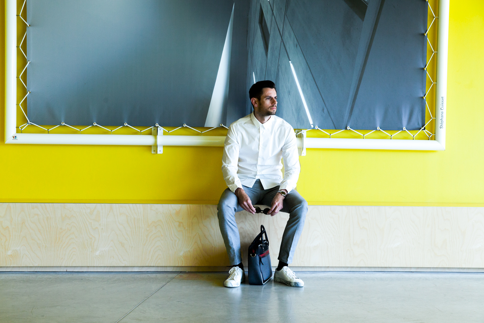 baskets-blanches-look-homme