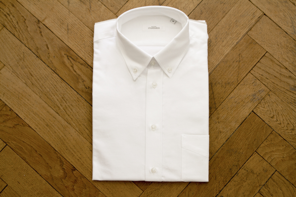 chemise-oxford-blanc-maison-standards