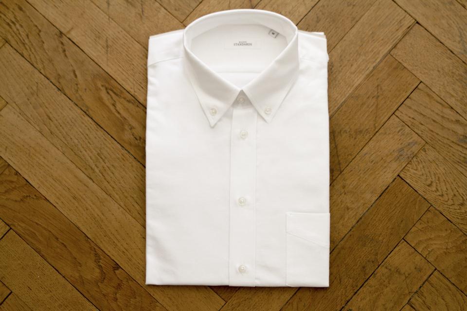chemise-oxford-blanc-maison-standards
