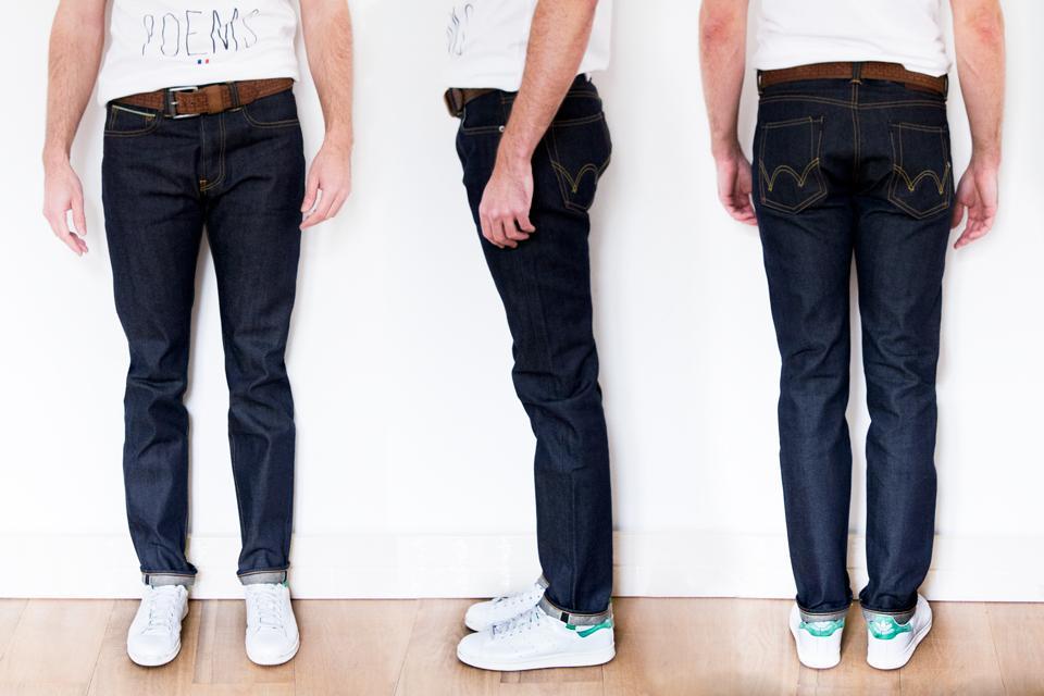 Rainbow Ed Jeans Avis SelvedgeTestamp; Edwin 80 QdCBWxoEre