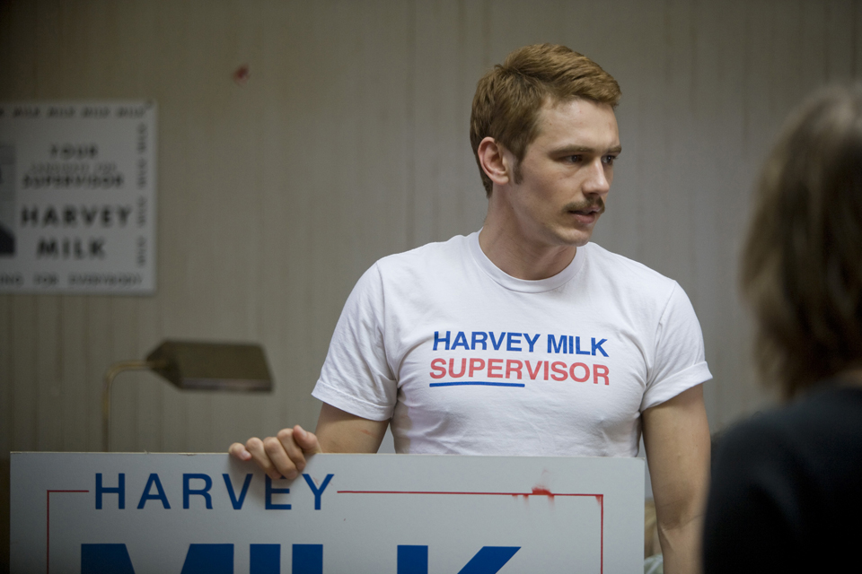 james franco icone de mode style harvey milk