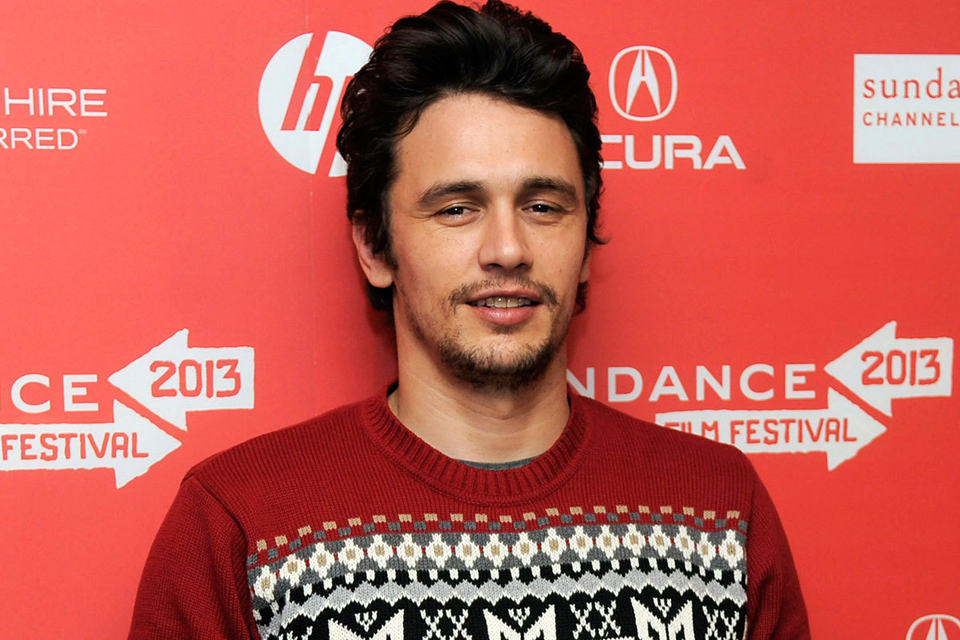 james franco icone de mode style look vintage