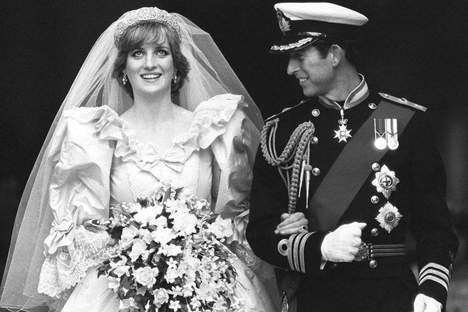 mariage préparer son costume de marié royal wedding diana charles