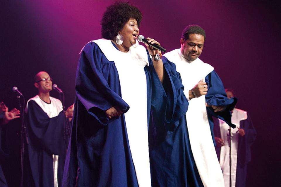 Concert-look-gospel