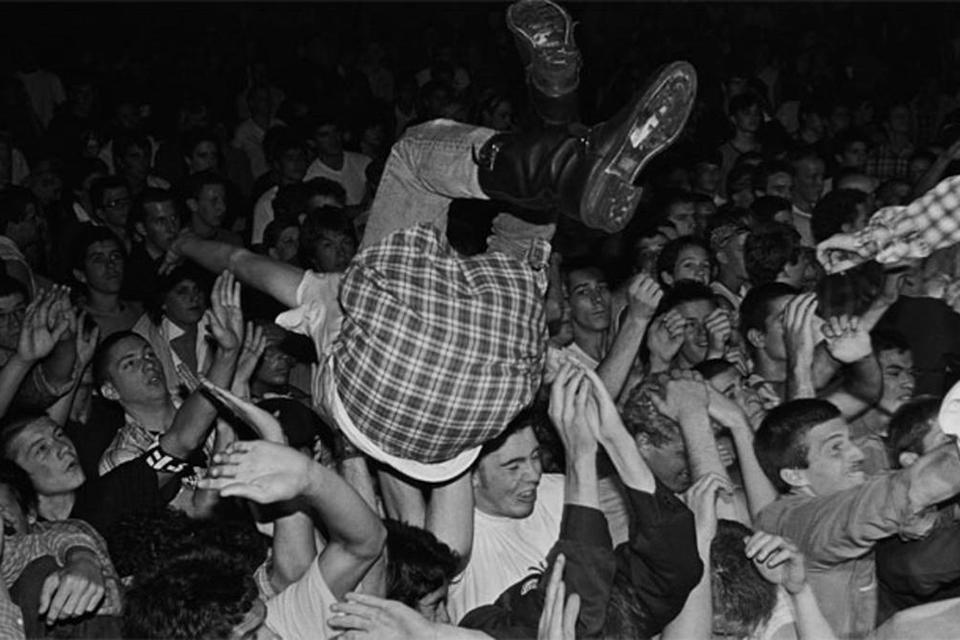 Look-Concert-Punk
