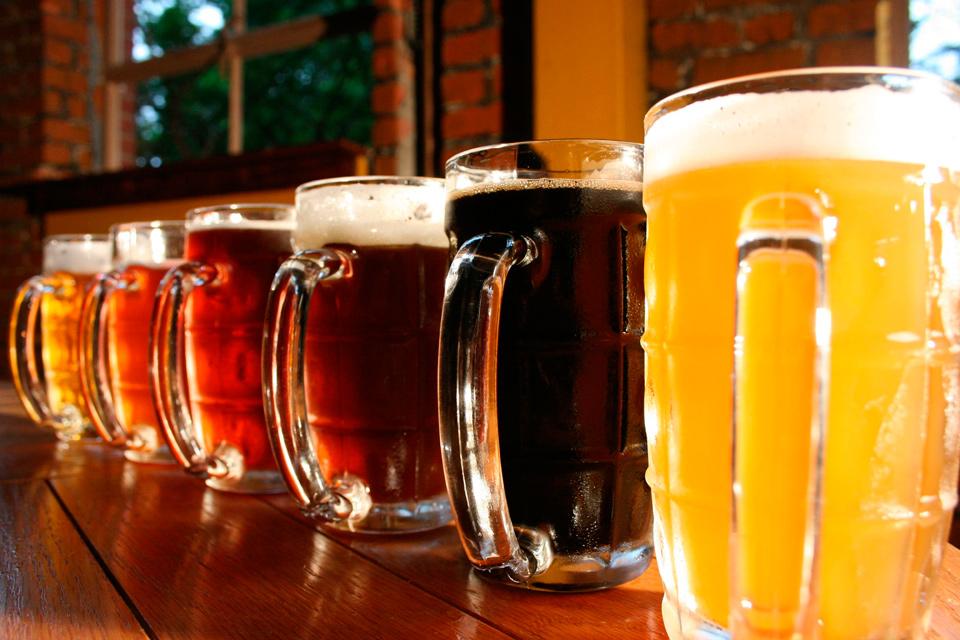 bieres beers