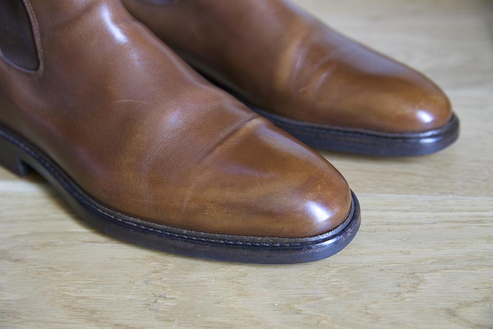 Boots Septieme Largeur zoom