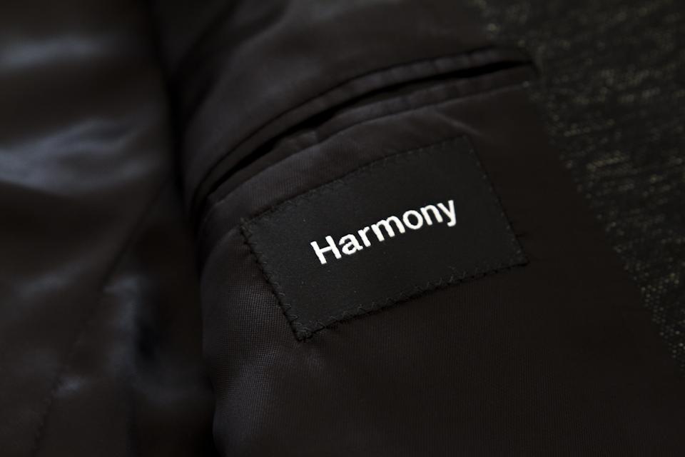 harmony paris marque francaise