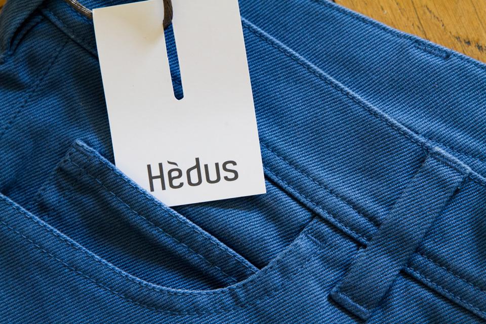 Hèdus marque Française