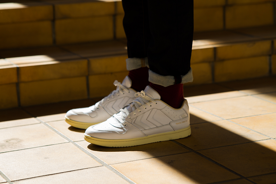 hummel penfors blanches