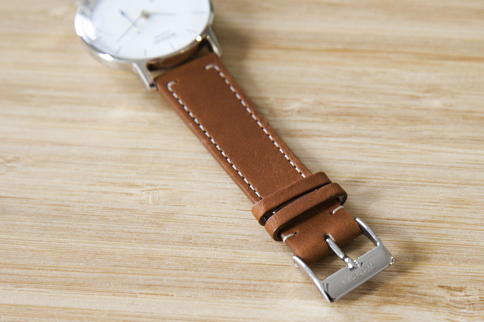 Montre Withings Activite boucle