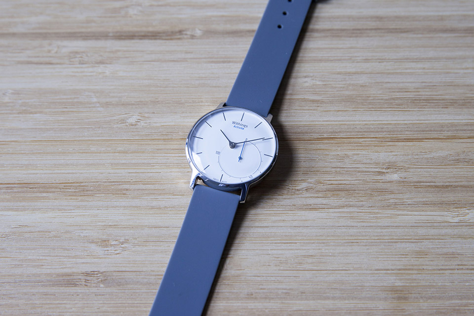 Montre Withings version sport