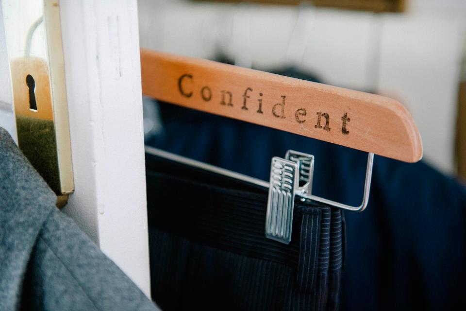 pantalon confident paris