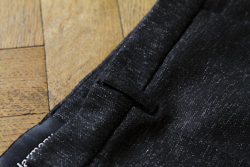 passant ceinture pantalon peter harmony