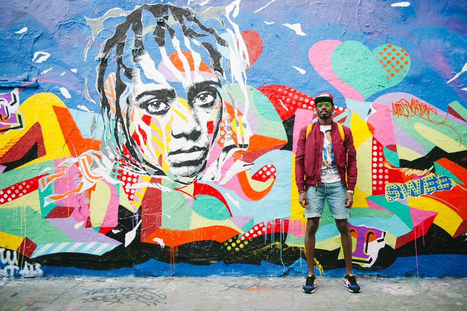rue denoyez look graffiti