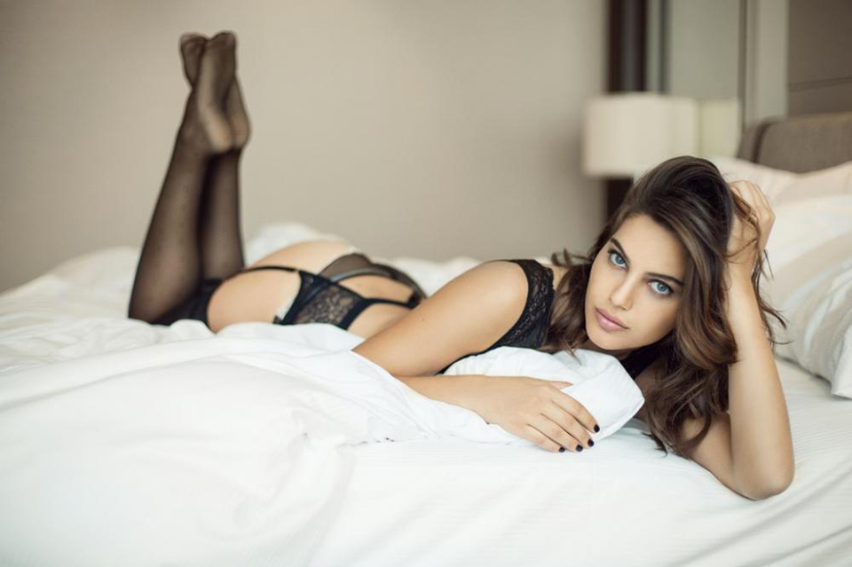 Shlomit Malka sexy