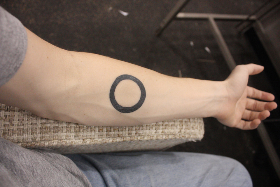 10 Idees De Tatouage Minimaliste