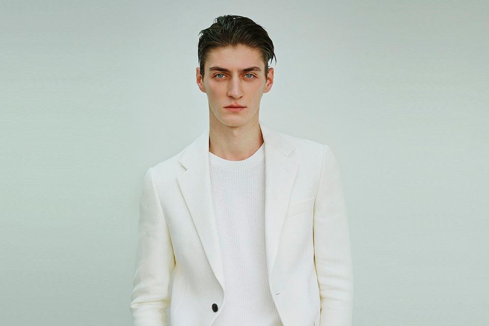 Mannequin Homme Mihai Bran