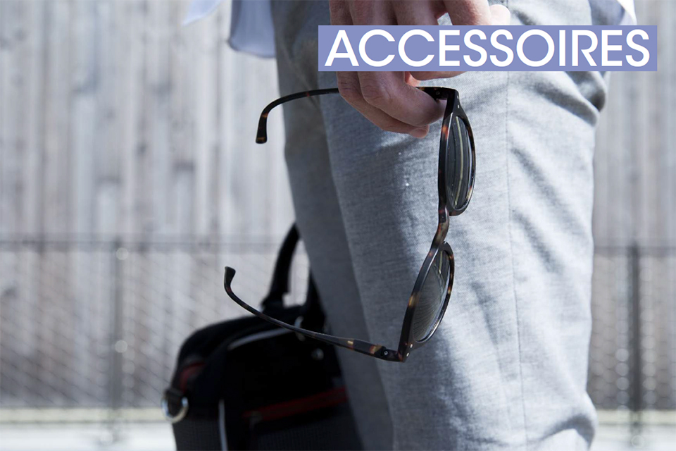 Exemple chapitre accessoires