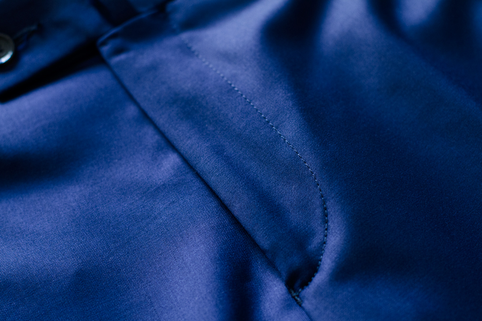 fermeture crochet pantalon