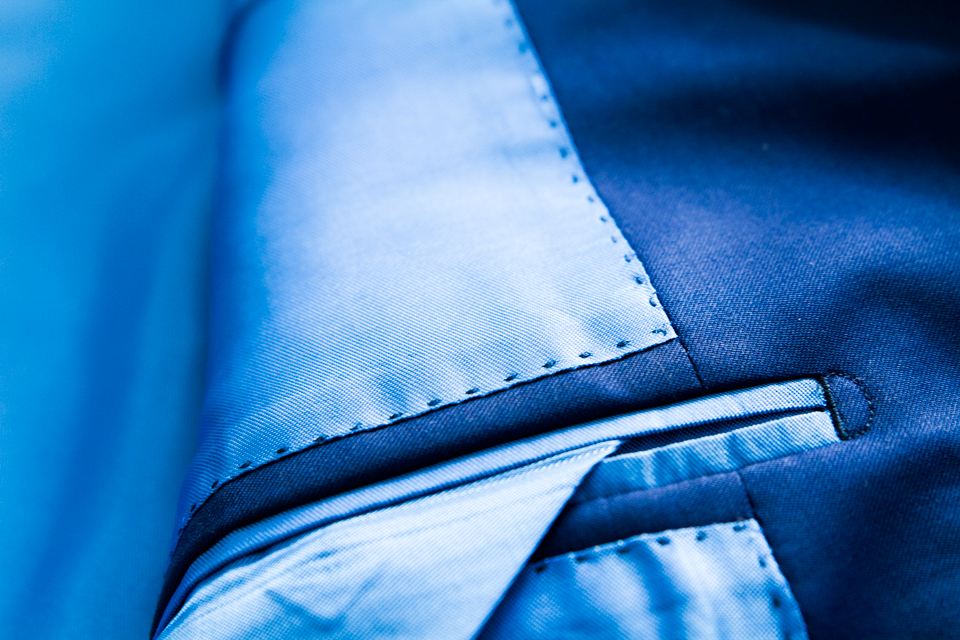 finitions-doublure-costume-cavalier-bleu