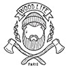 logo Woodlife Paris