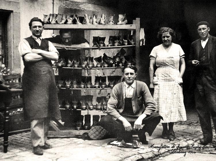 manufacture heschung 1934