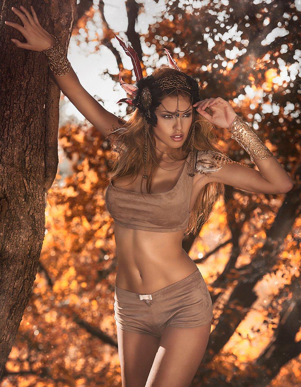 sylvio testa photographe lingerie