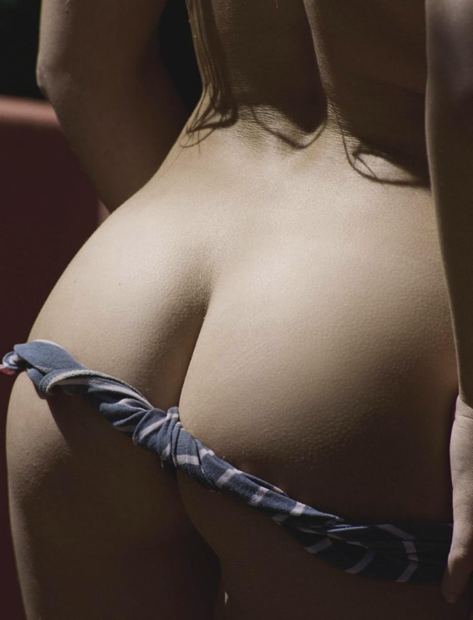 kristy gorestskaya fesses