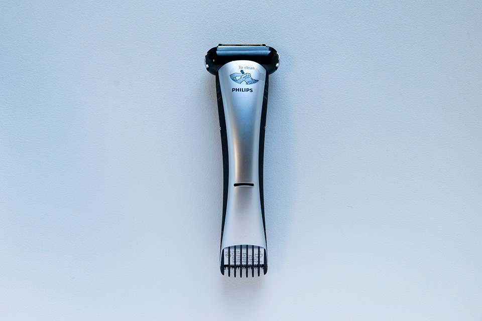 Bodygroom-Philips-Tondeuse-Corps