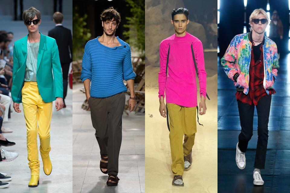 Couleur Fashion Week Paris