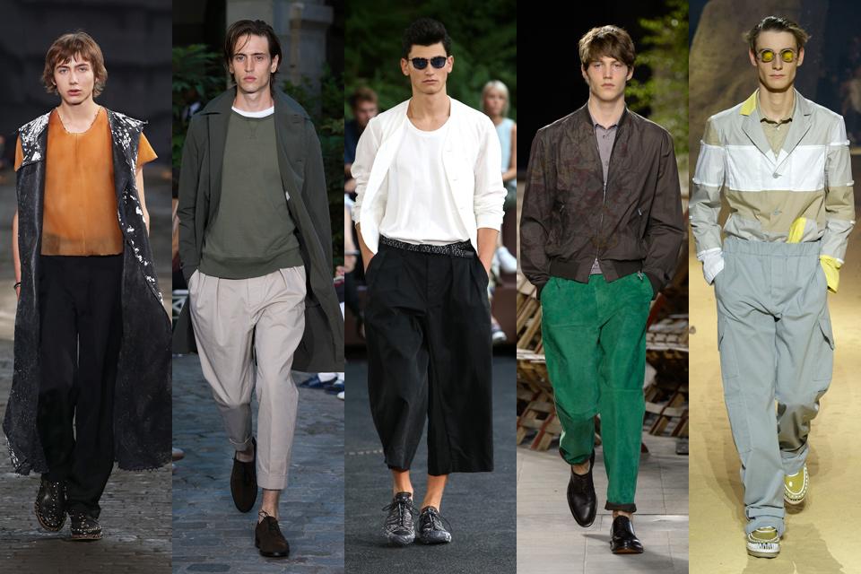 Fashion week de paris quelles tendances pour le - Veste printemps quelles sont les tendances pour cette saison ...
