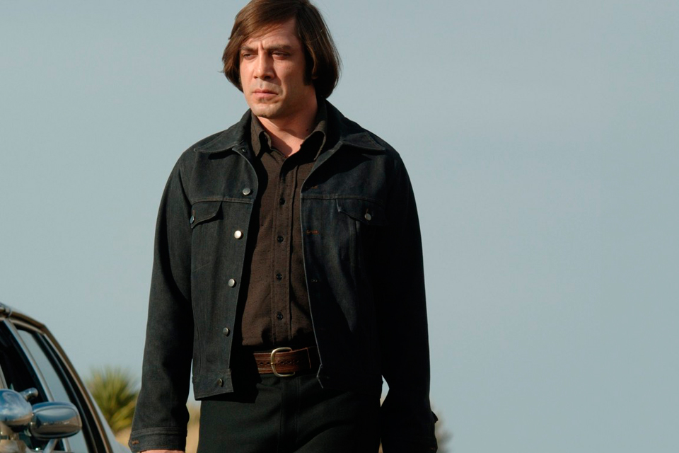 No Country For A Old Man