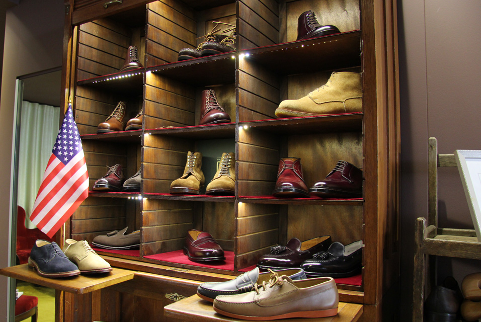 Shoes Menswear