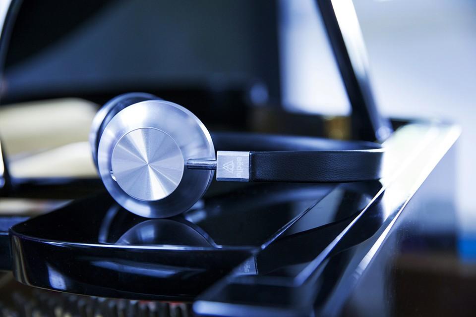 Casque Aedle Piano
